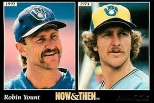 Brewers Are Celebrating the 20th Anniversary of Robin Yount's Retirement