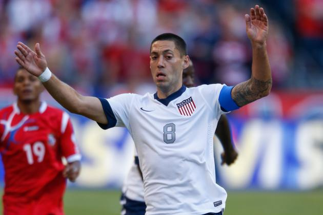 Clint Dempsey: Sorting out the Everton, Seattle Sounders Transfer Rumours