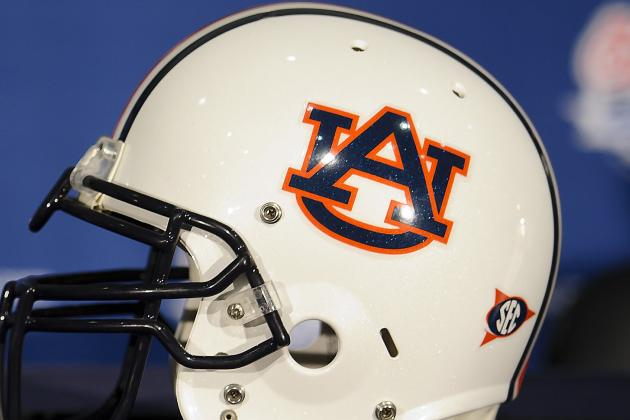 Auburn Players Hope Improve Team Chemistry in New Residence Hall