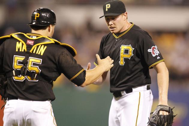 Big Series Allows Pirates Fans to Dream Bigger