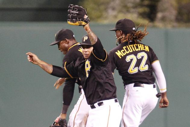 The 21 Most Intoxicating 2013 Pittsburgh Pirates Facts