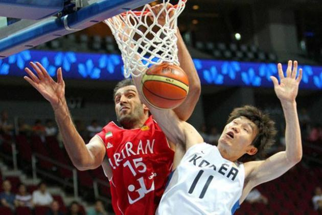 FIBA Asia 2013: Standout Performers from Early Action in the Philippines