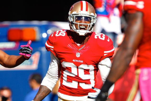 What Does Loss of Chris Culliver Mean for San Francisco 49ers Defense?