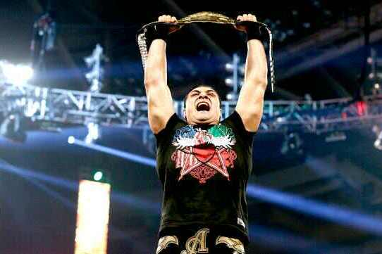 WWE SmackDown Results: 5 Things Every Fan Must Know About 8/2 Show