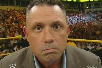 WWE's Best There Never Was: Heel Michael Cole Went Too Soon