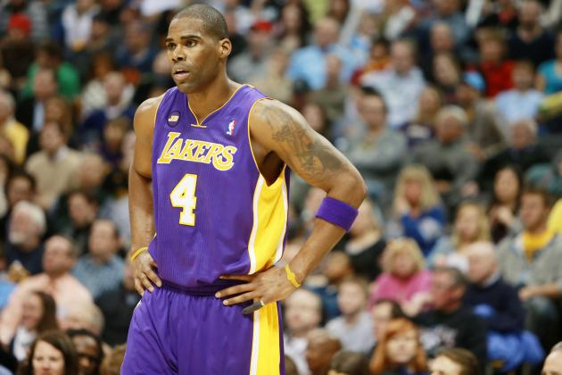 NBA Rumors: Latest Buzz Surrounding Antawn Jamison, Mo Williams and More