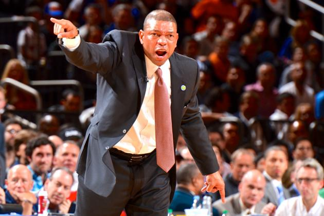 How Doc Rivers' Scheme Will Drastically Improve the Clippers Defense