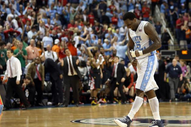 P.J. Hairston's Next Court Appearance Comes Sept. 13
