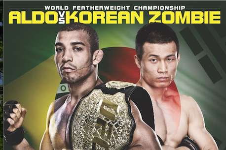 Aldo vs. Jung: What Experts Are Predicting for Scarface-Korean Zombie Clash