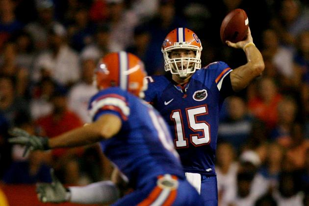 Tebow Withholds Comment on Riley Cooper