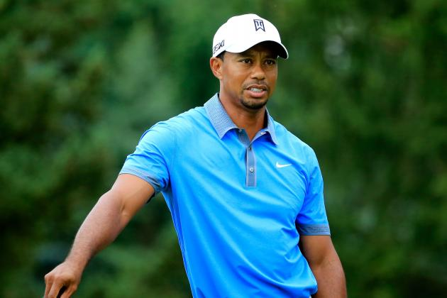 Tiger Woods Fans Should Be Cautious If He Wins Bridgestone Invitational 2013