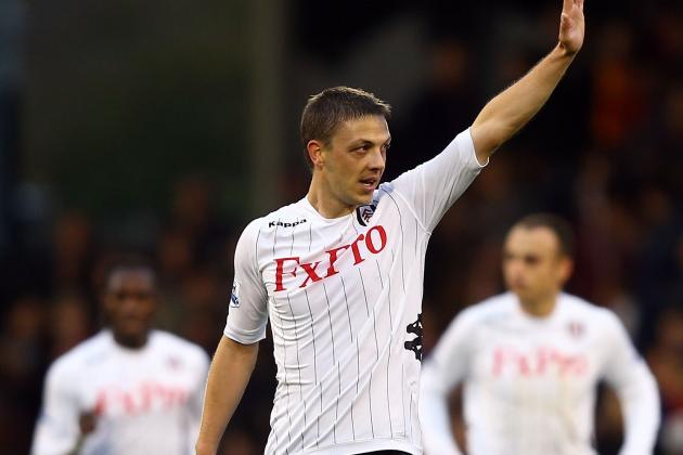 Chris Baird to Join QPR