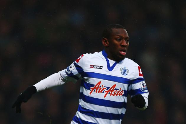 Shaun Wright-Phillips Rules out Queens Park Rangers Exit