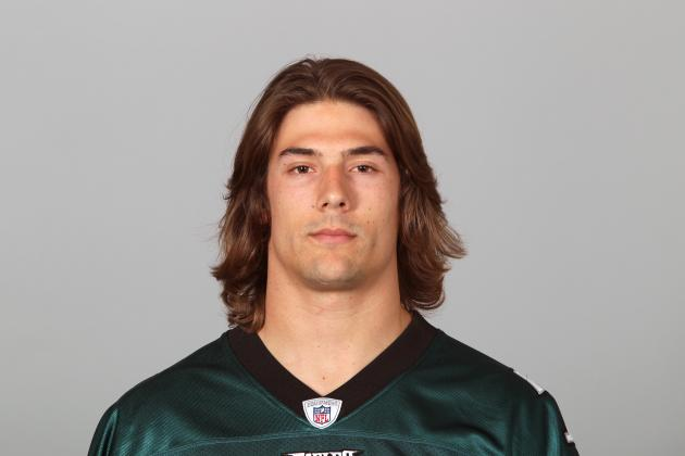 Philadelphia Eagles' Riley Cooper Being Held to Hypocritically Harsh Standard
