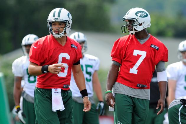 Green and White Scrimmage Will Highlight Smith, Sanchez