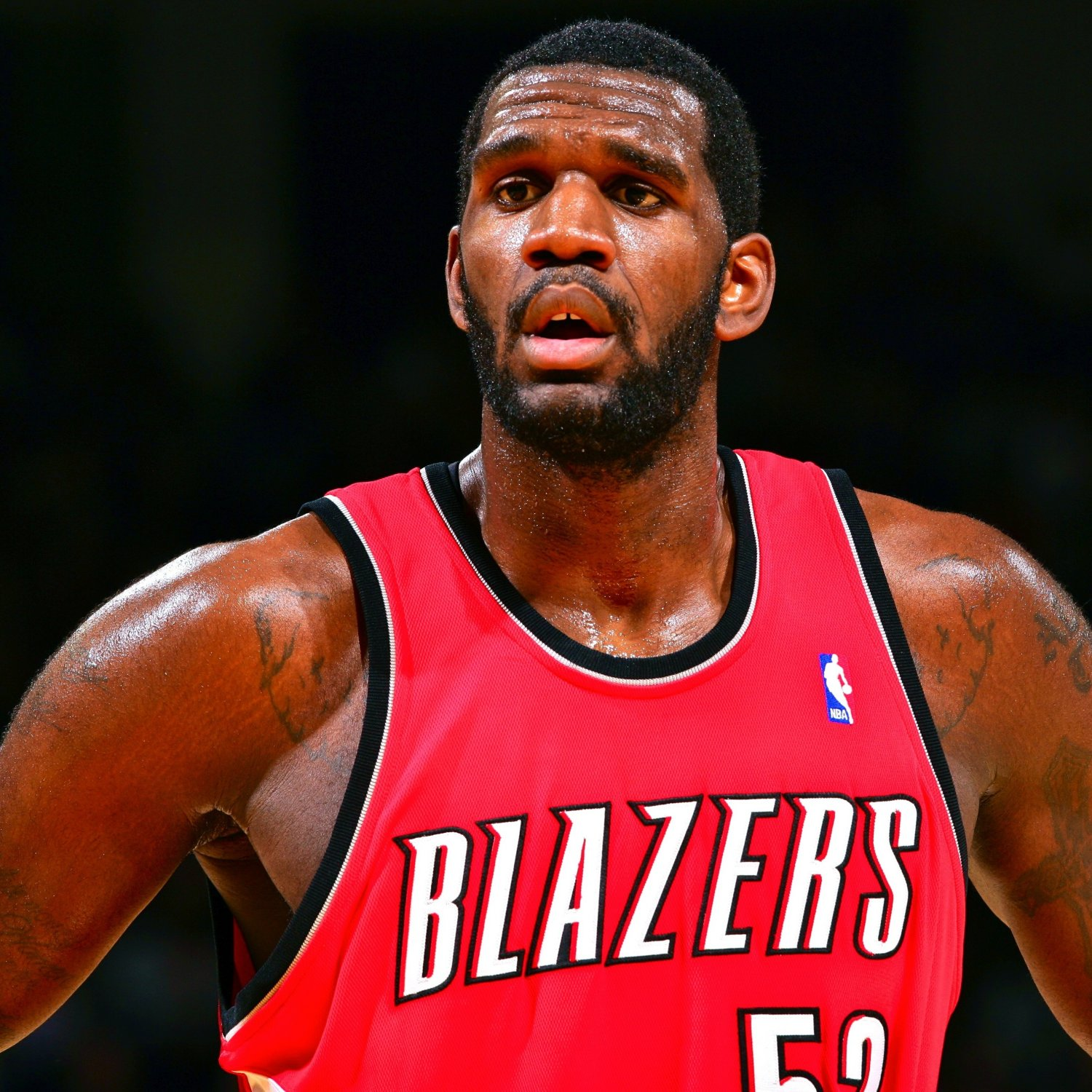 Blazers Draft Picks: Greg Oden To Heat: Miami Signs Former No. 1 Overall Draft