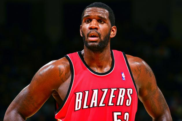 Greg Oden to Heat: Miami Signs Former No. 1 Overall Draft Pick
