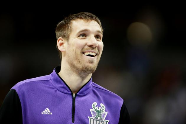 NBA Rumors: Breaking Down Latest Buzz on Beno Udrih, Ivan Johnson and More