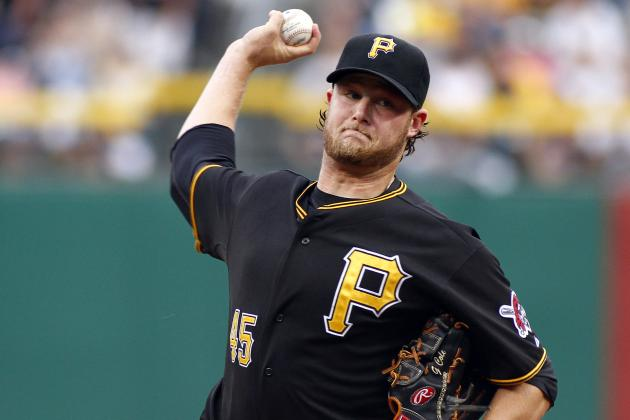 Pirates Come Up Short Against Rockies, 4-2