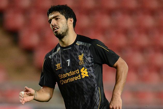 Arsenal Transfer Rumours: Gunners Must Do Whatever It Takes to Sign Luis Suarez