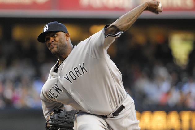 Yankees 2, Padres 7: Blame CC Sabathia
