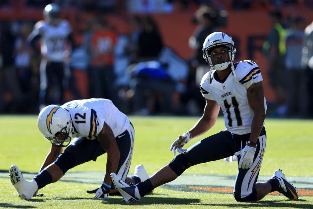 Breaking Down Chargers' Biggest Training Camp Battle