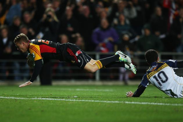 Super Rugby Final:  Waikato Chiefs Fight Back to Sink ACT Brumbies