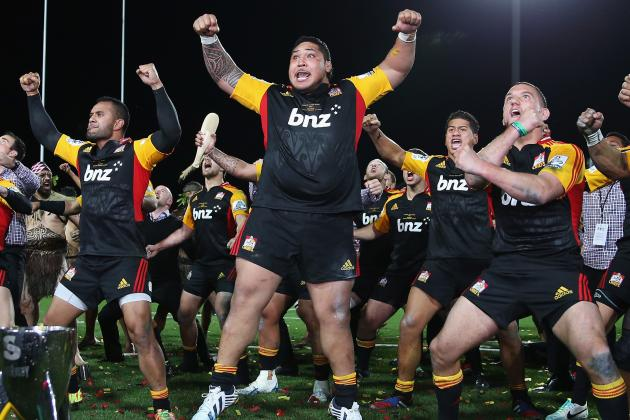 Chiefs Storm Home to Pip Brumbies in Super Rugby Final