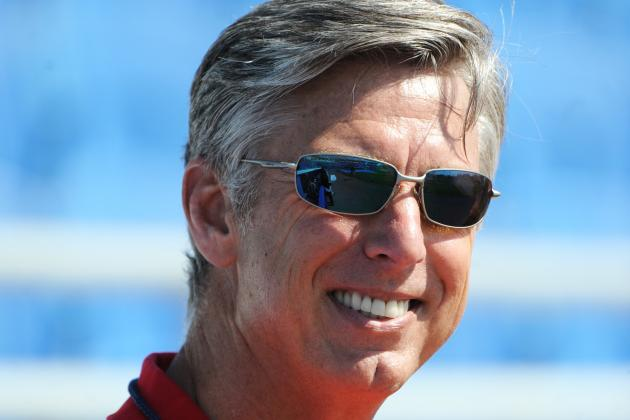 Detroit Tigers GM Dave Dombrowski Again Proves Why He's Among MLB's Best