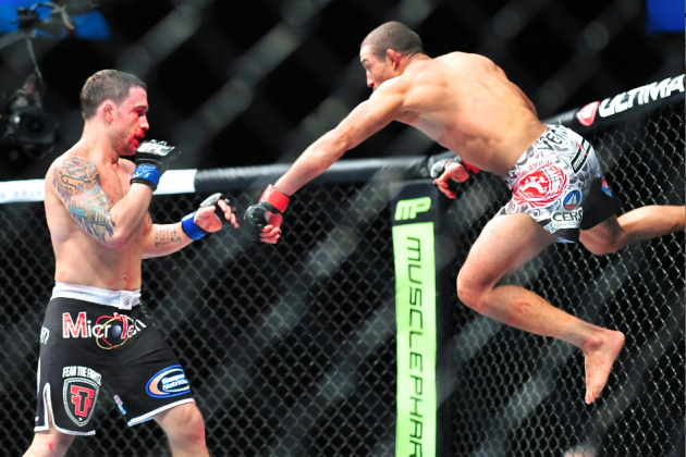 Aldo vs. Korean Zombie: Complete Guide to UFC 163 Fight Card