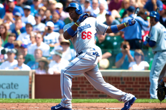 Los Angeles Dodgers Can Sustain Hot Streak with Kemp Out, Puig Cooling Off