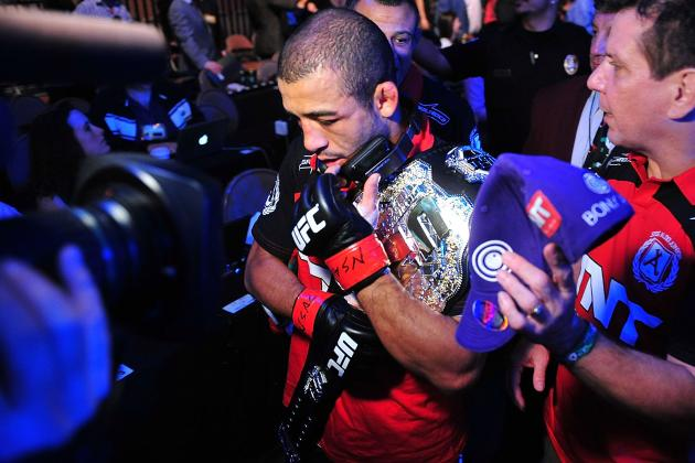 UFC 163 Live Streaming: How to Watch Jose Aldo vs Chan Sung Jung Online