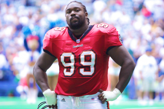 Warren Sapp: Remembering the Career of Legendary NFL Defensive Tackle
