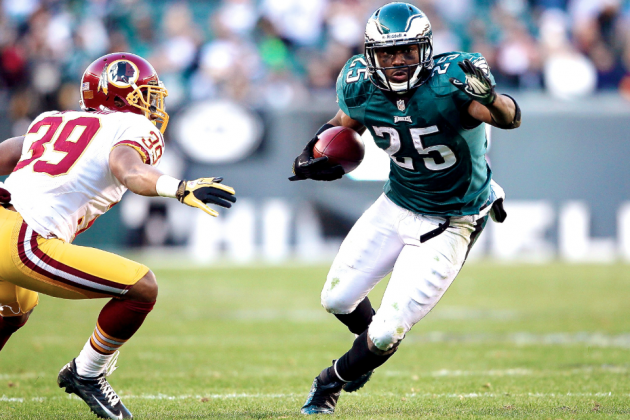 Fantasy Football 2013: Top Bounce-Back Candidates to Bank on in Your Draft
