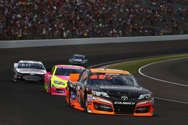 Why NASCAR Should Add Heat Races to Spice Up Boring On-Track Product