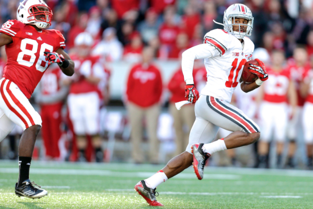 Ohio State Football: X-Factors That Put Buckeyes in a League of Their Own