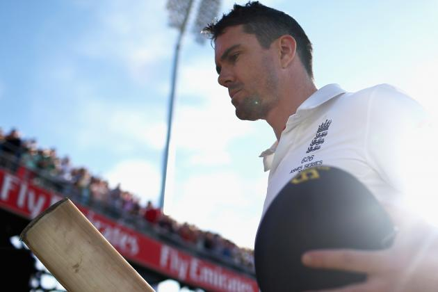 Ashes 2013 Scorecard: Video Highlights, Session Recap from Day 3 at Old Trafford
