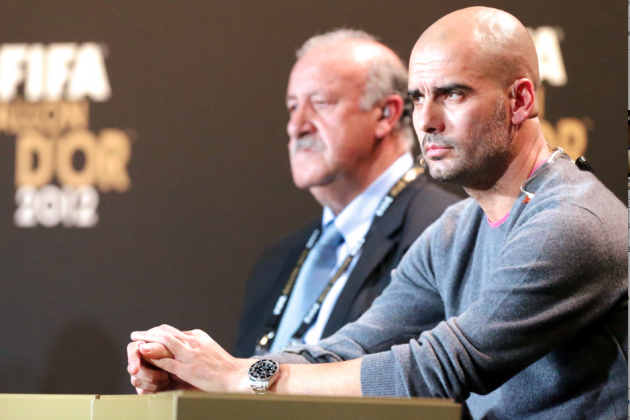 Is Pep Guardiola Right to Say Trophies Aren't All That Matter?
