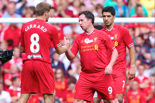 Steven Gerrard Testimonial Shows Liverpool's Likely XI and Possible Flaws