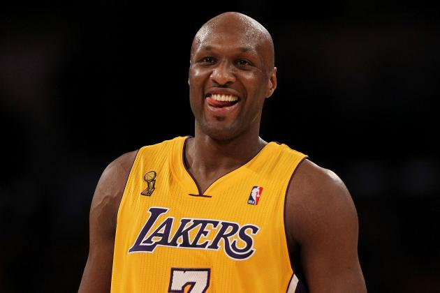Lakers Rumors: LA Would Be Moving in Wrong Direction by Signing Lamar Odom