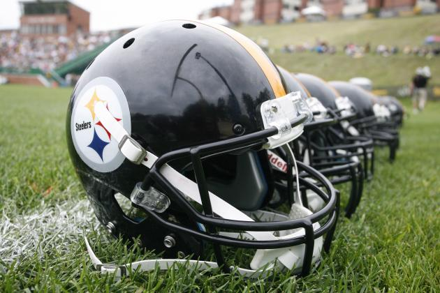 Key Things That Need to Happen for the Pittsburgh Steelers to Make the Playoffs