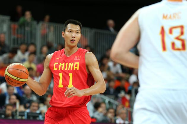 FIBA Asia 2013: Top Stars to Watch in Basketball World Cup Qualifying Tournament