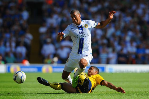 Leeds United 2, Brighton 1: The Whites Strike Late to Steal 3 Points