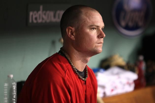 Red Sox P Jon Lester Tweets His Temple Run Score During a Game