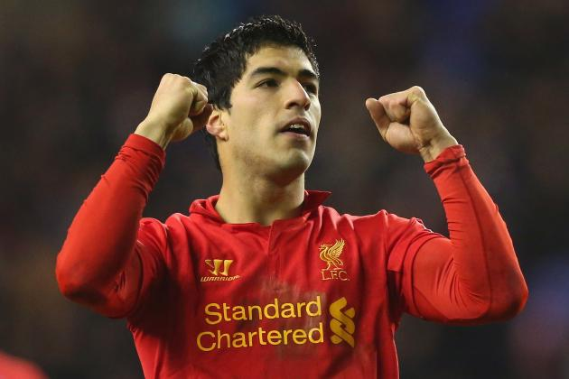 Arsenal Transfer Rumours: Gunners Shouldn't Continue Bidding for Luis Suarez