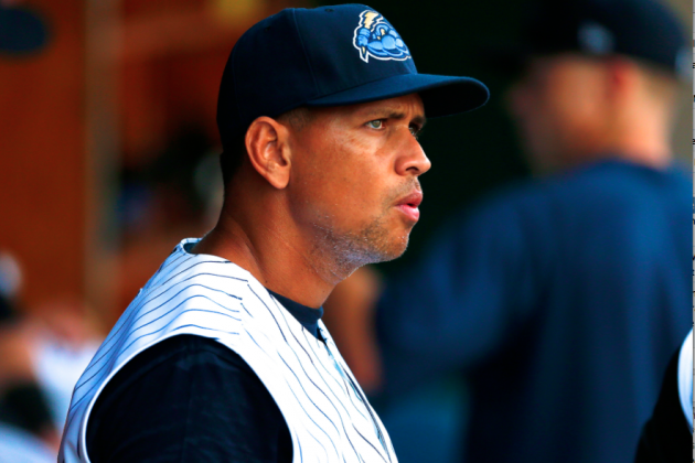 Latest Updates on Alex Rodriguez's MLB Suspension