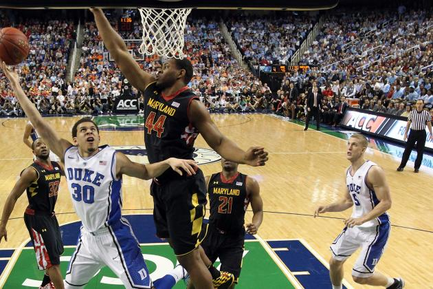 Shaquille Cleare Likely Sidelined for Terps' Tour to His Native Bahamas
