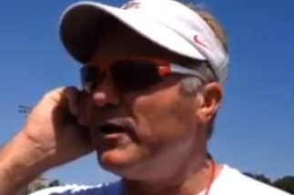 Video: DeRuyter on Day 2 of Fresno State Fall Camp