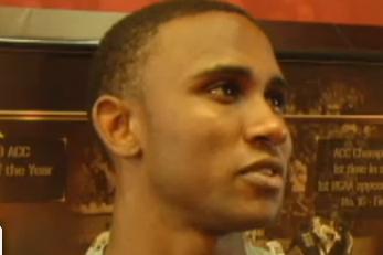 Seminoles' Miller: 'I Just Had to Grow Up'