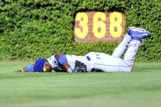 Yasiel Puig Injury: Updates on Dodgers Star's Thumb